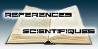 Reférences Scientifiques et Universitaires.